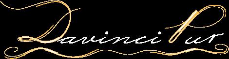 Logo DaVinci Pur
